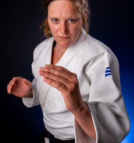 Judo – Budoclub Hajime