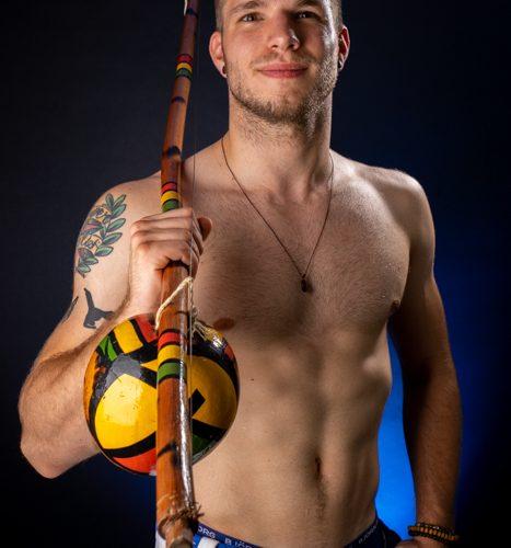 Capoeira Holland
