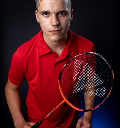 Badminton – Flash De Mare