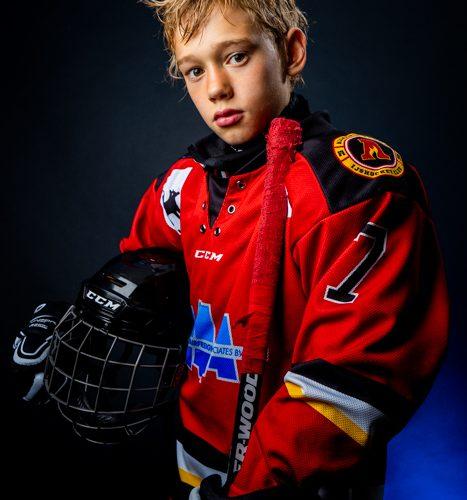 IJshockey – Alcmaria Flames