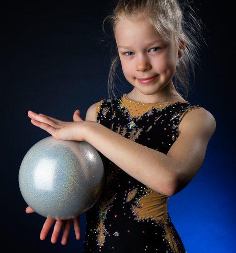 Ritmische Gymnastiek – Ritmica RG