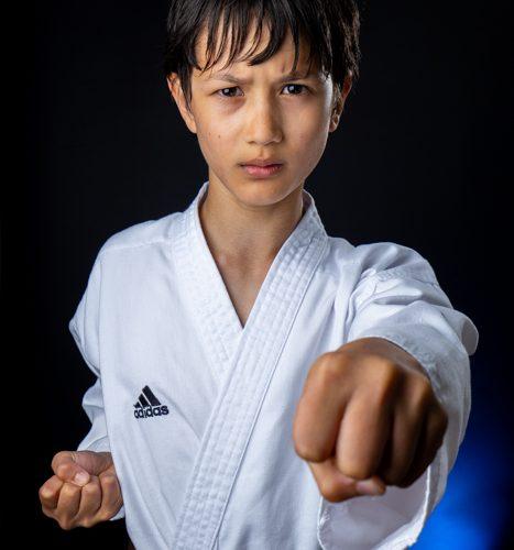 Karate – Funakoshi