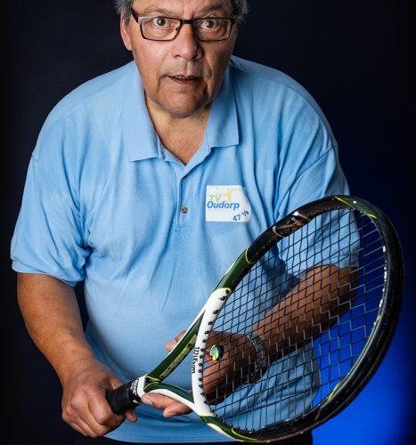Tennis – TV Oudorp