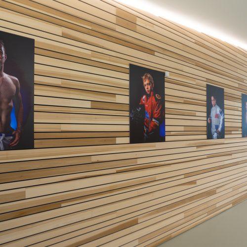 Sportportretten Alkmaar Expositie-overzicht